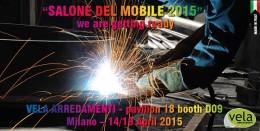 Salone mobile Milano