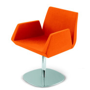 Beverly Round - armchair contract