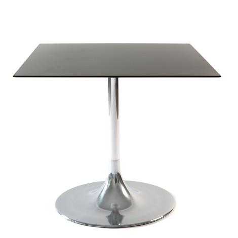 Kepler aluminium table