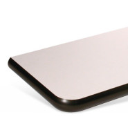 Piani in laminato con bordo PVC