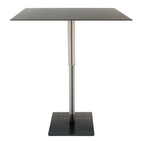 SISU | tavolo ferro | iron table