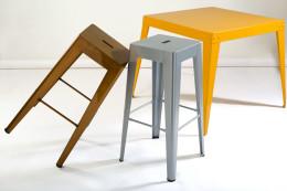 Sgabello Cuba - bar stool