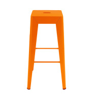 Sgabello Cuba - bar stool - ral