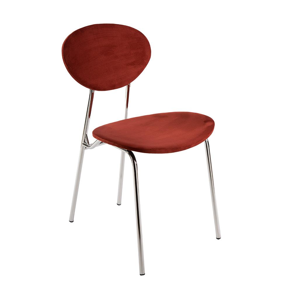 Vela arredamenti sedia in acciaio per bar ristoranti magic for Magis arredamenti