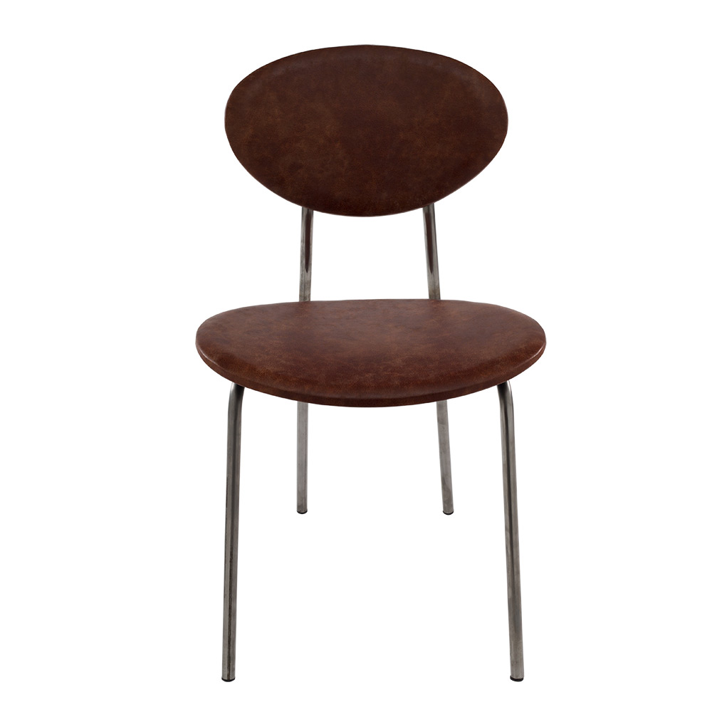 Vela arredamenti sedia in acciaio per bar ristoranti magic for Vela arredamenti
